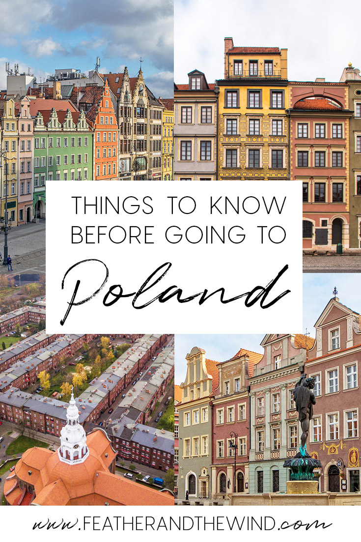 Helpful Poland Travel Tips