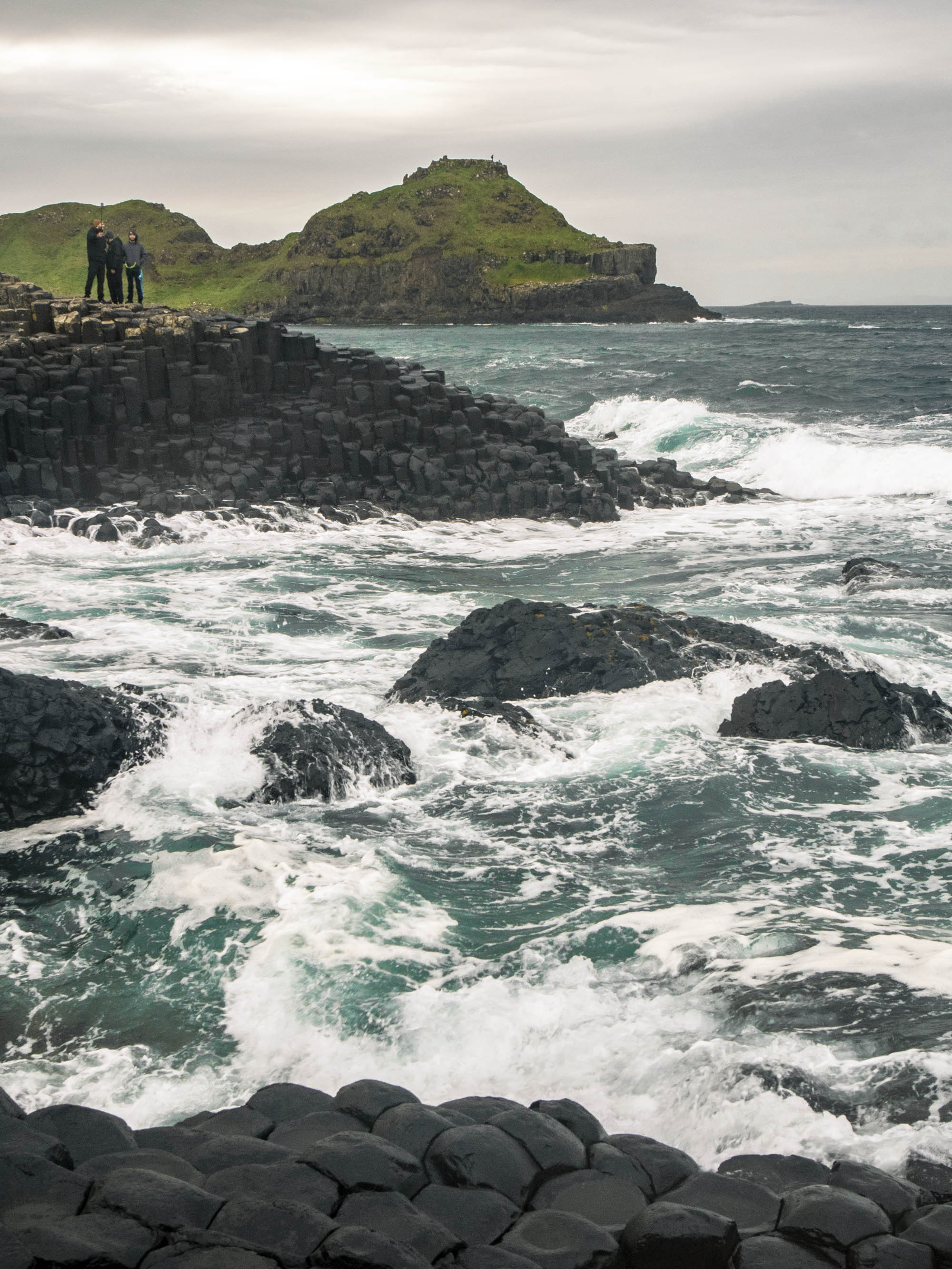 Giant's Causeway Tours - Northern Ireland