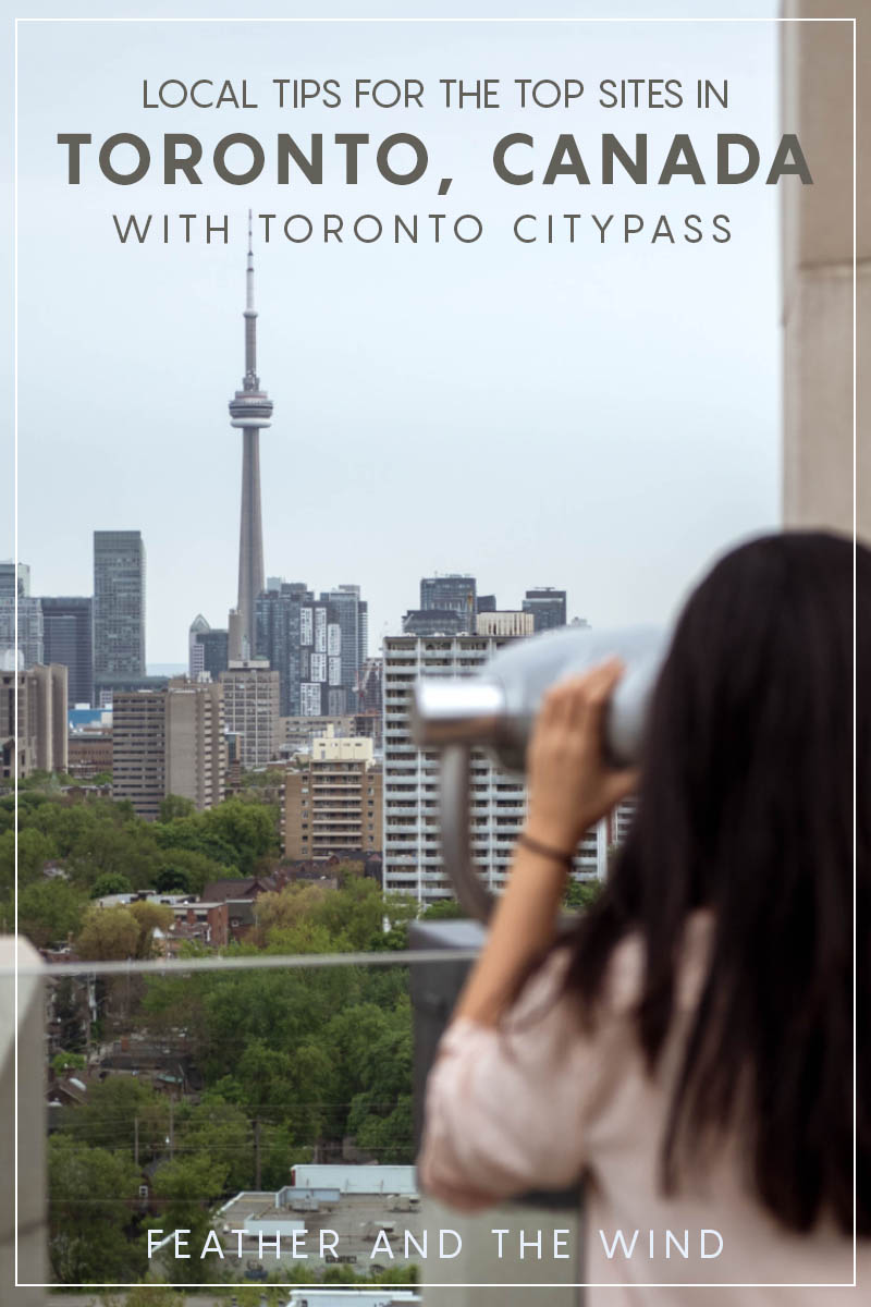 Tips from a local for seeing Toronto's best attractions like the CN Tower, Ripley's Aquarium and Casa Loma. Make the most of your Toronto CityPASS with these local restaurants and a list of free things to do in Toronto!