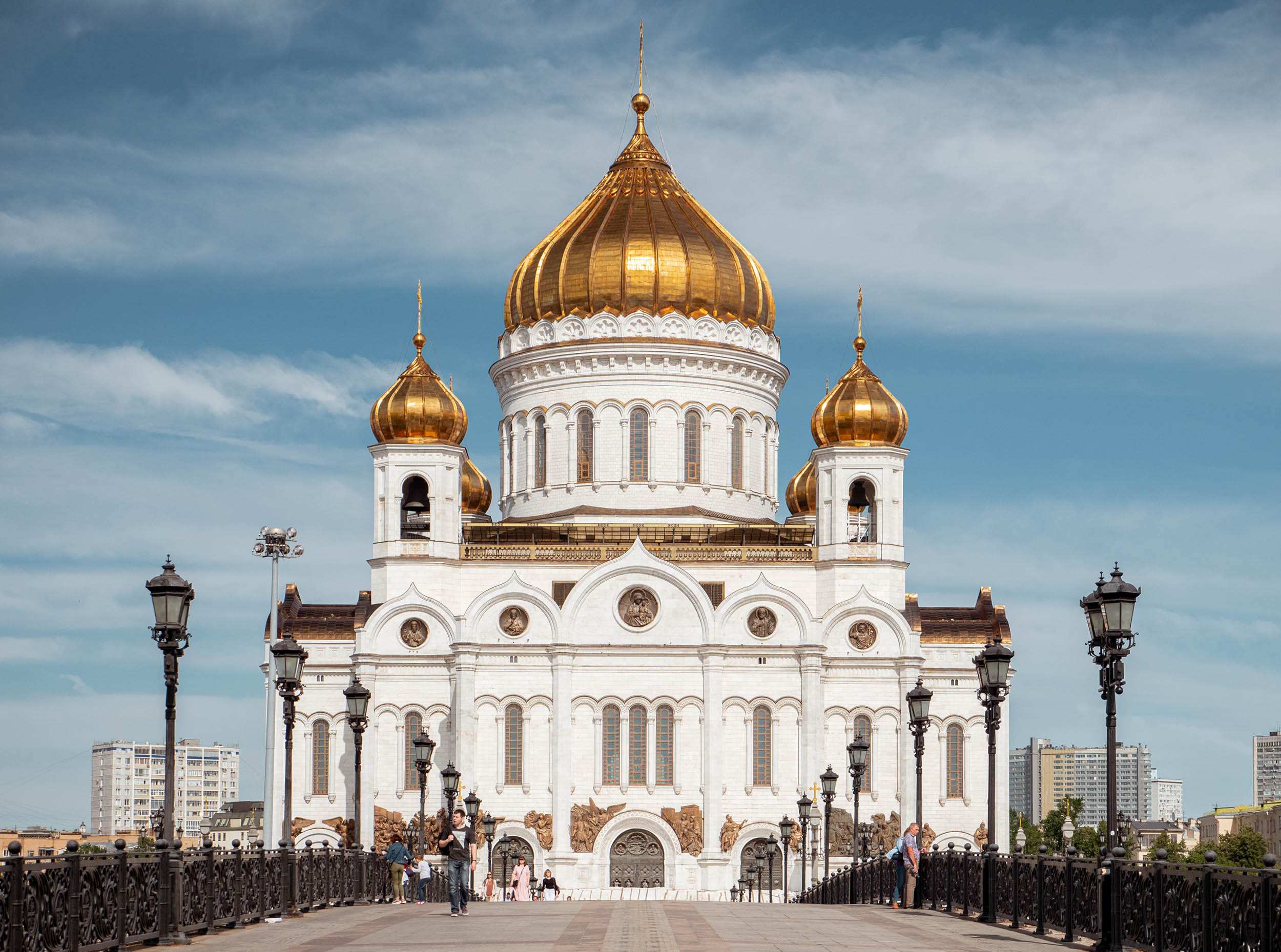 Helpful Russia Travel Tips