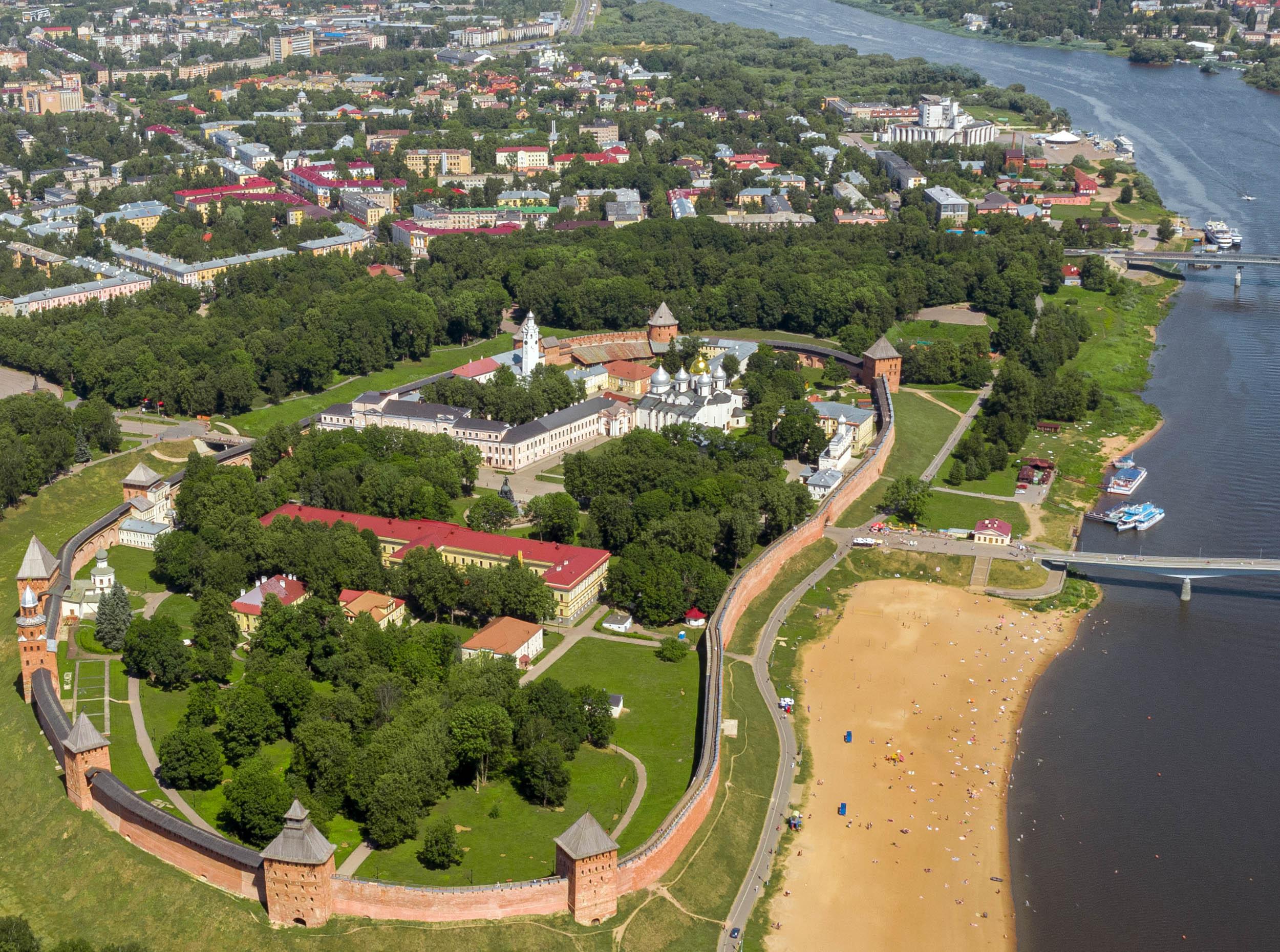 Veliky Novgorod - Russia Travel Tips