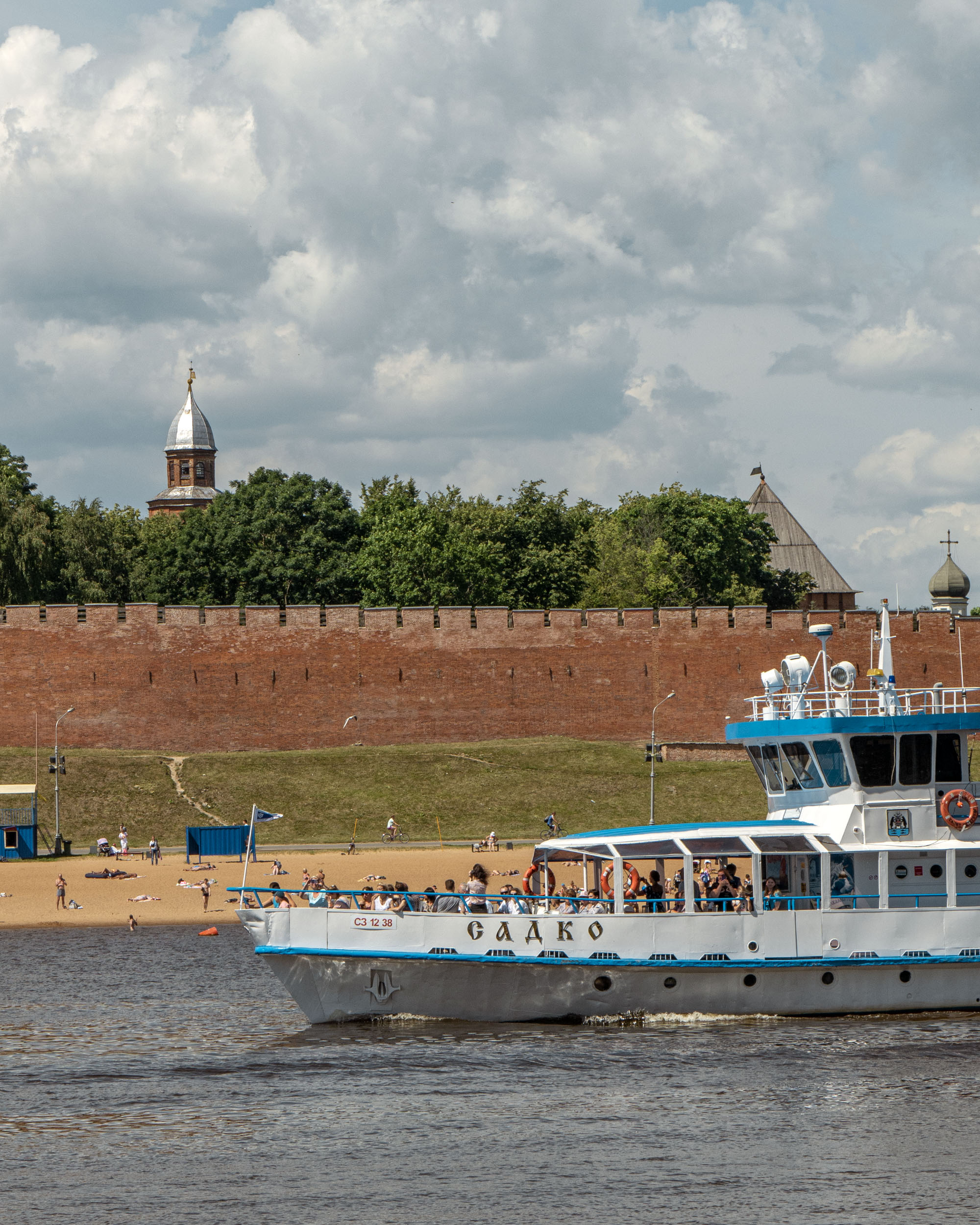 Things to do in Veliky Novgorod