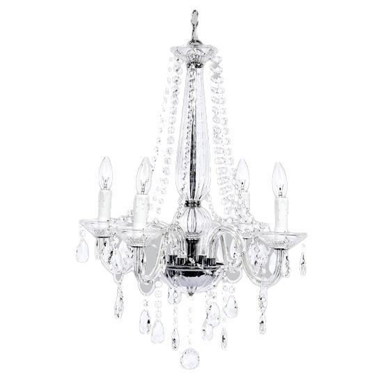 nursery chandelier
