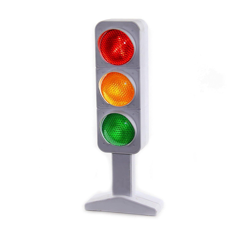 traffic light lamp
