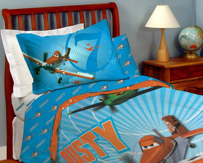 disney planes bedding