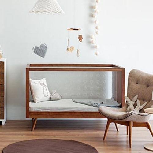 clear panel crib nifty