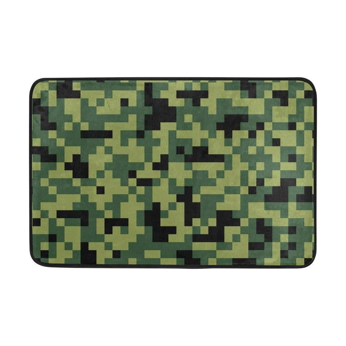 minecraft rug