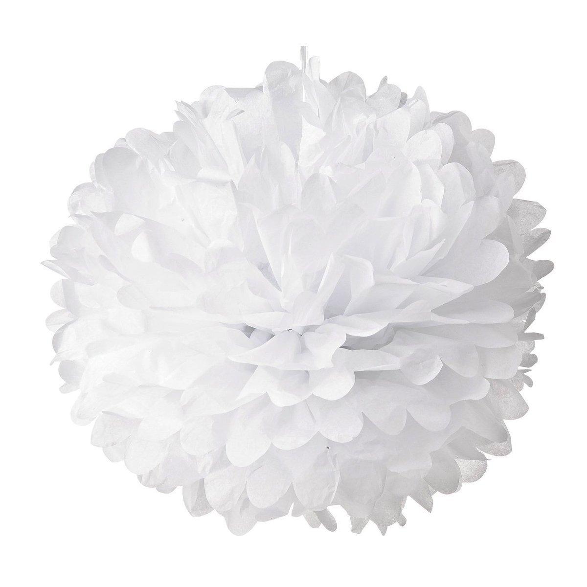 tissue paper puff