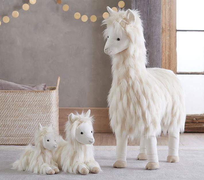 llama giant alpaca plush