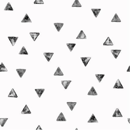 watercolor triangle wallpaper