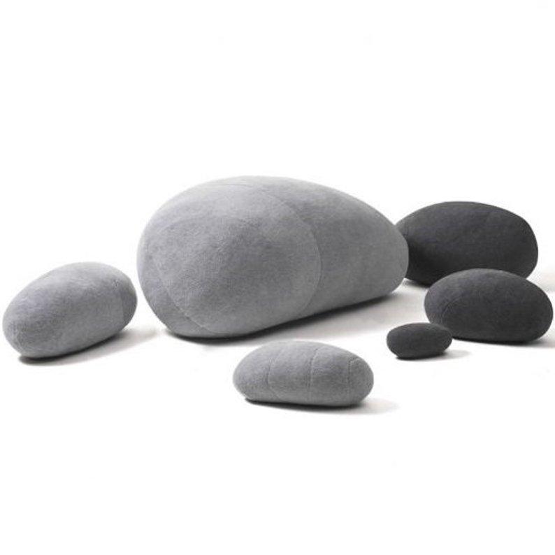 rock cushions