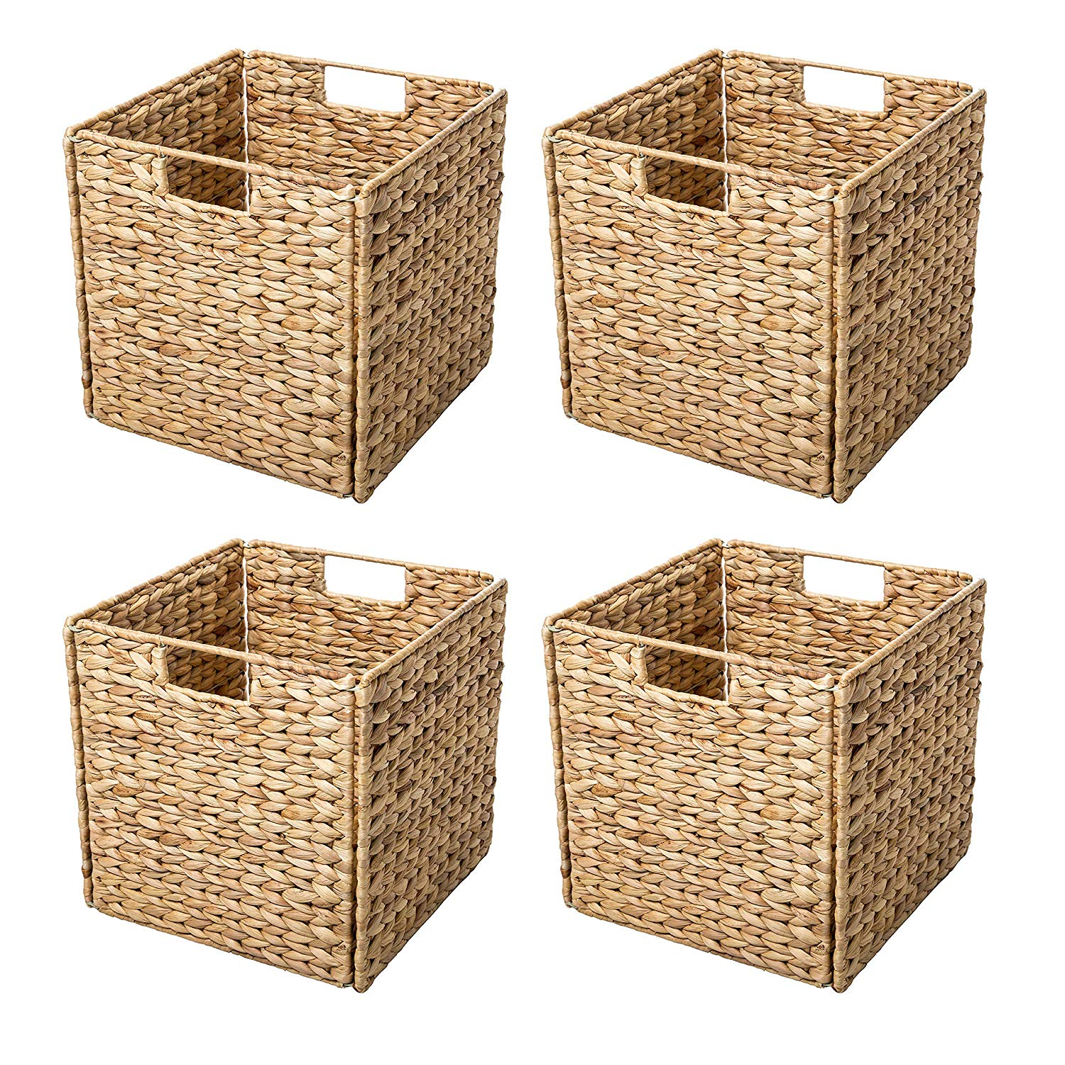 cube baskets
