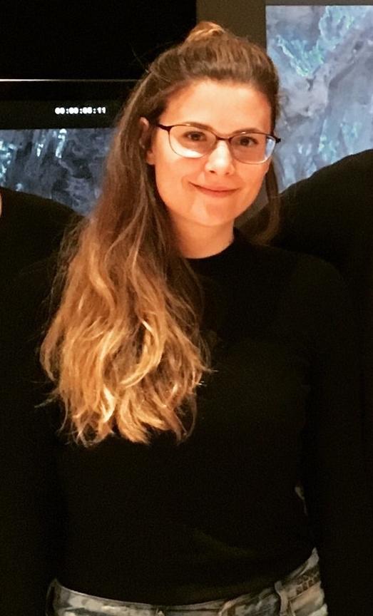 Zsofia Talas, Editor
