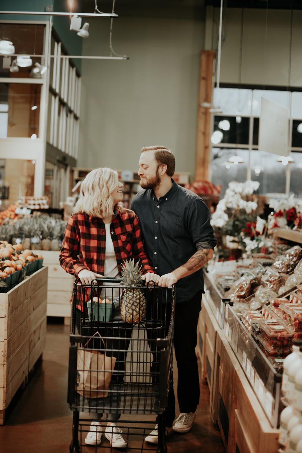 THE LOVE SERIES #1: Adventure is everywhere, with Jordyn & Brian | DIANA COULTER PHOTOGRAPHY