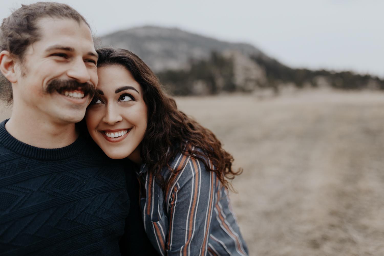 Sarah & Nicholas Colorado Engagement 4