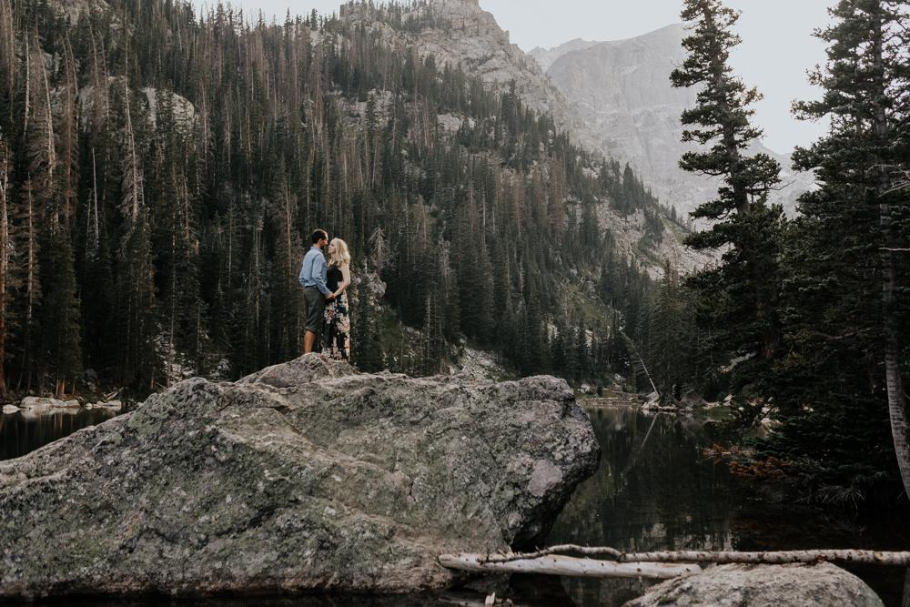 Liz & Ben Rocky Mountain National Park Engagement and Adventure-4.jpg