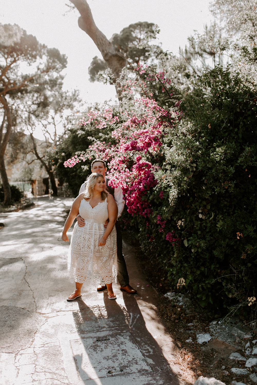 botanic gardens elopement in Gibraltar, Gibraltar, UK-24.jpg