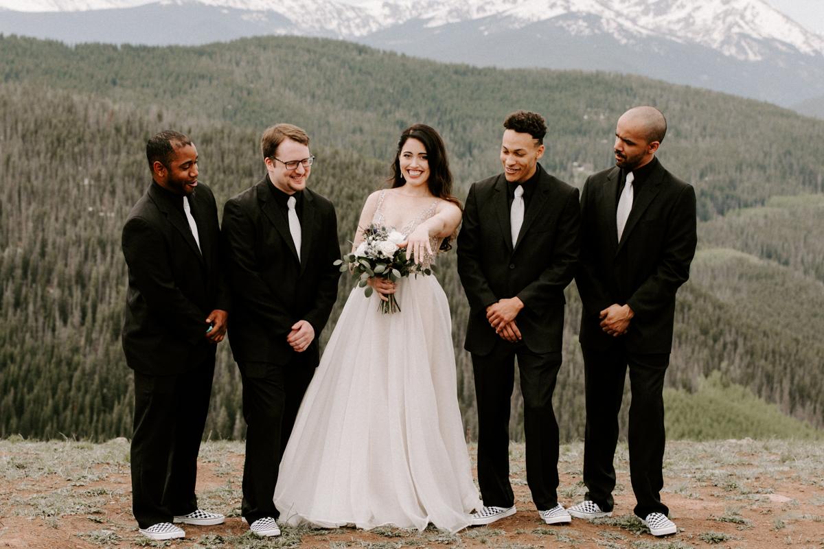 bridal party vail wedding deck colorado-7.jpg