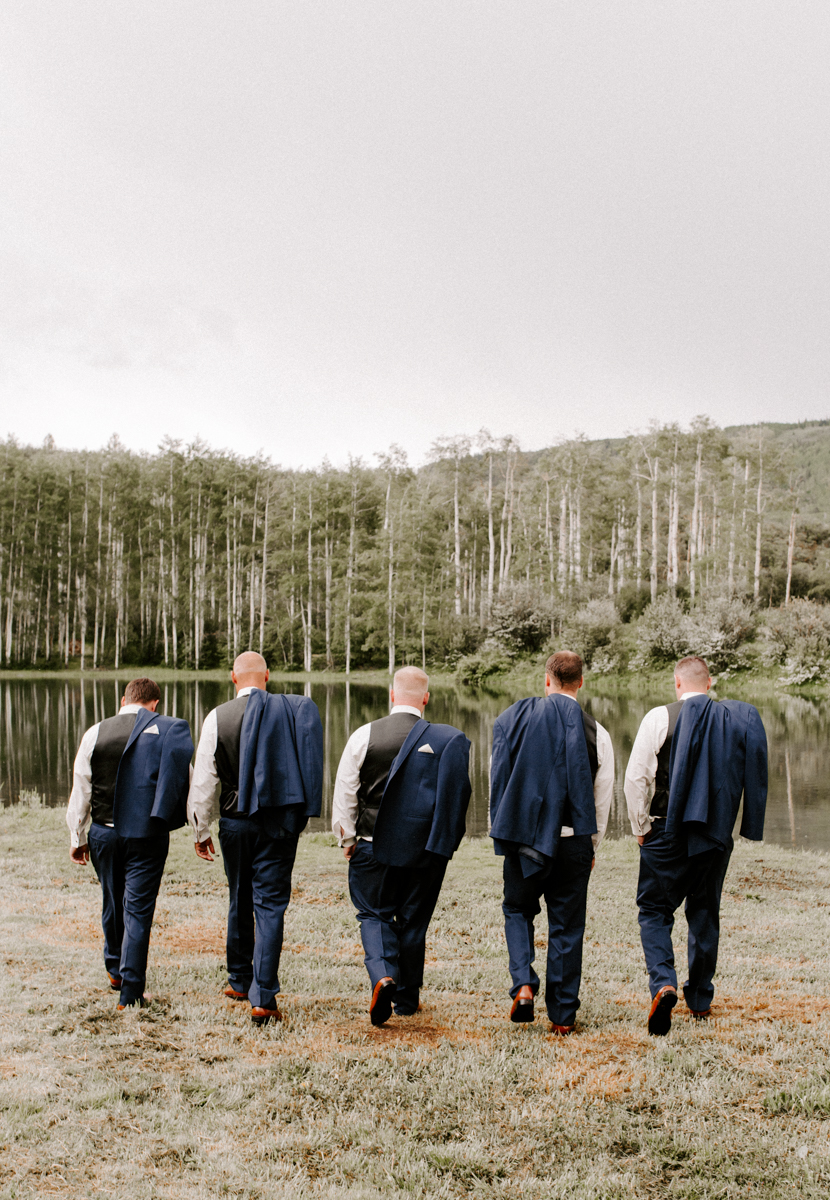grrom and groomsman getting ready coulter lake ranch in riflewestern slope wedding photographer colorado diana coulter photography-12.jpg