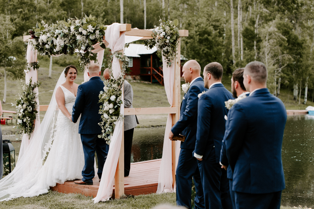 wedding ceremony coulter lake ranch in riflewestern slope wedding photographer colorado diana coulter photography-11.jpg