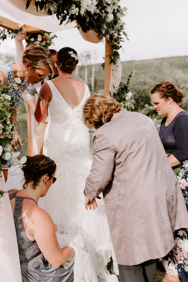 post wedding ceremony coulter lake ranch in riflewestern slope wedding photographer colorado diana coulter photography-8.jpg