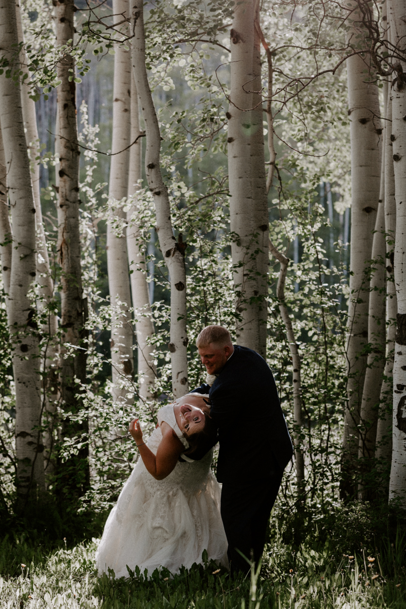 the wheelocks are married coulter lake ranch in riflewestern slope wedding photographer colorado diana coulter photography-2.jpg