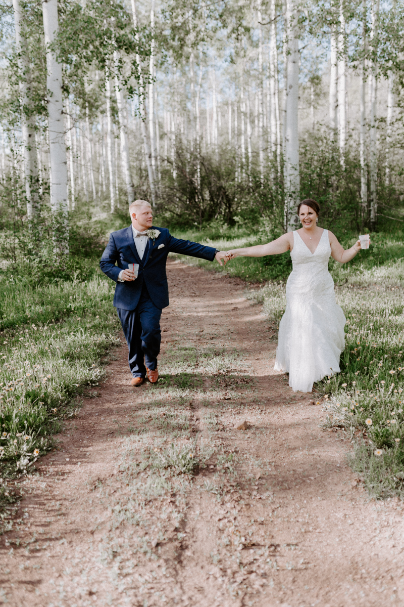 the wheelocks are married coulter lake ranch in riflewestern slope wedding photographer colorado diana coulter photography-7.jpg