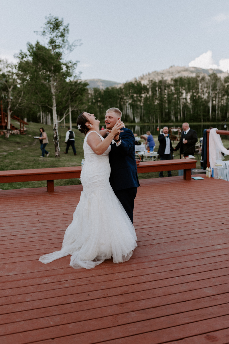 reception at coulter lake ranch in rifle western slope wedding photographer colorado diana coulter photography-11.jpg