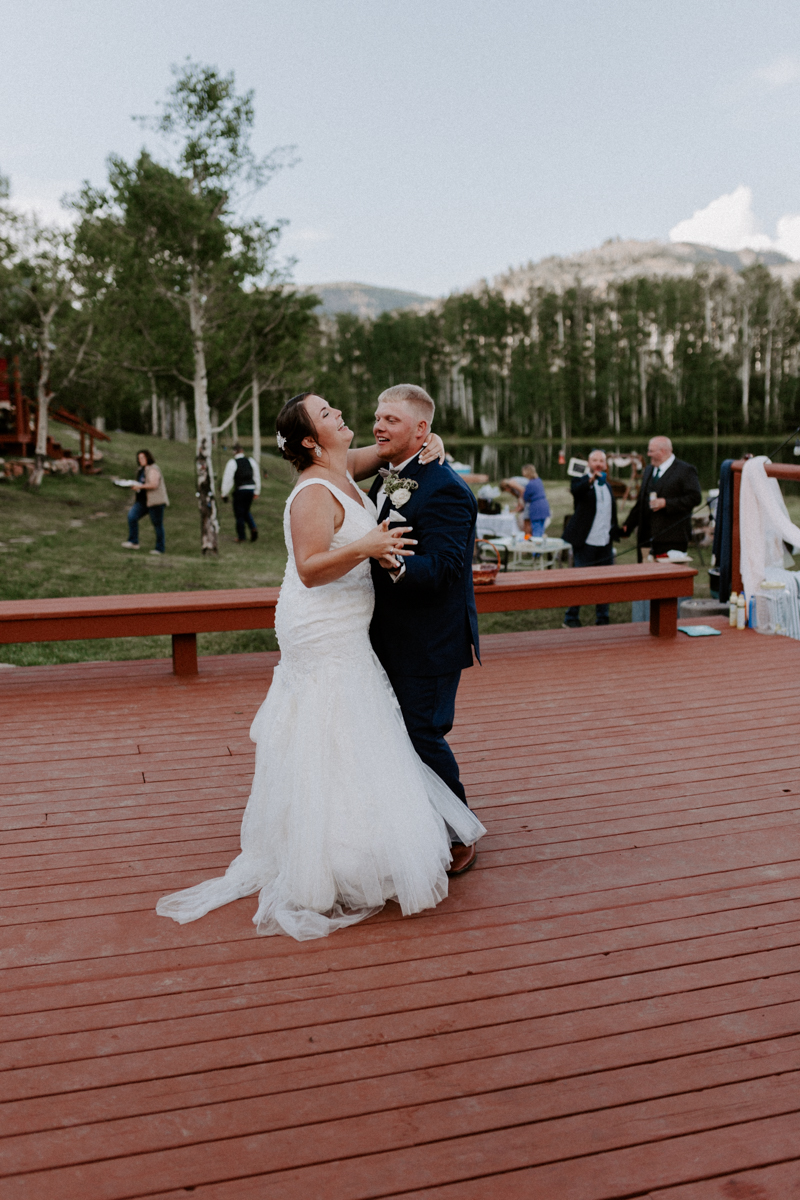 reception at coulter lake ranch in rifle western slope wedding photographer colorado diana coulter photography-12.jpg