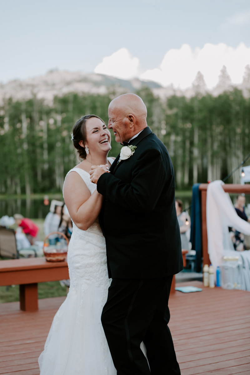 reception at coulter lake ranch in rifle western slope wedding photographer colorado diana coulter photography-13.jpg