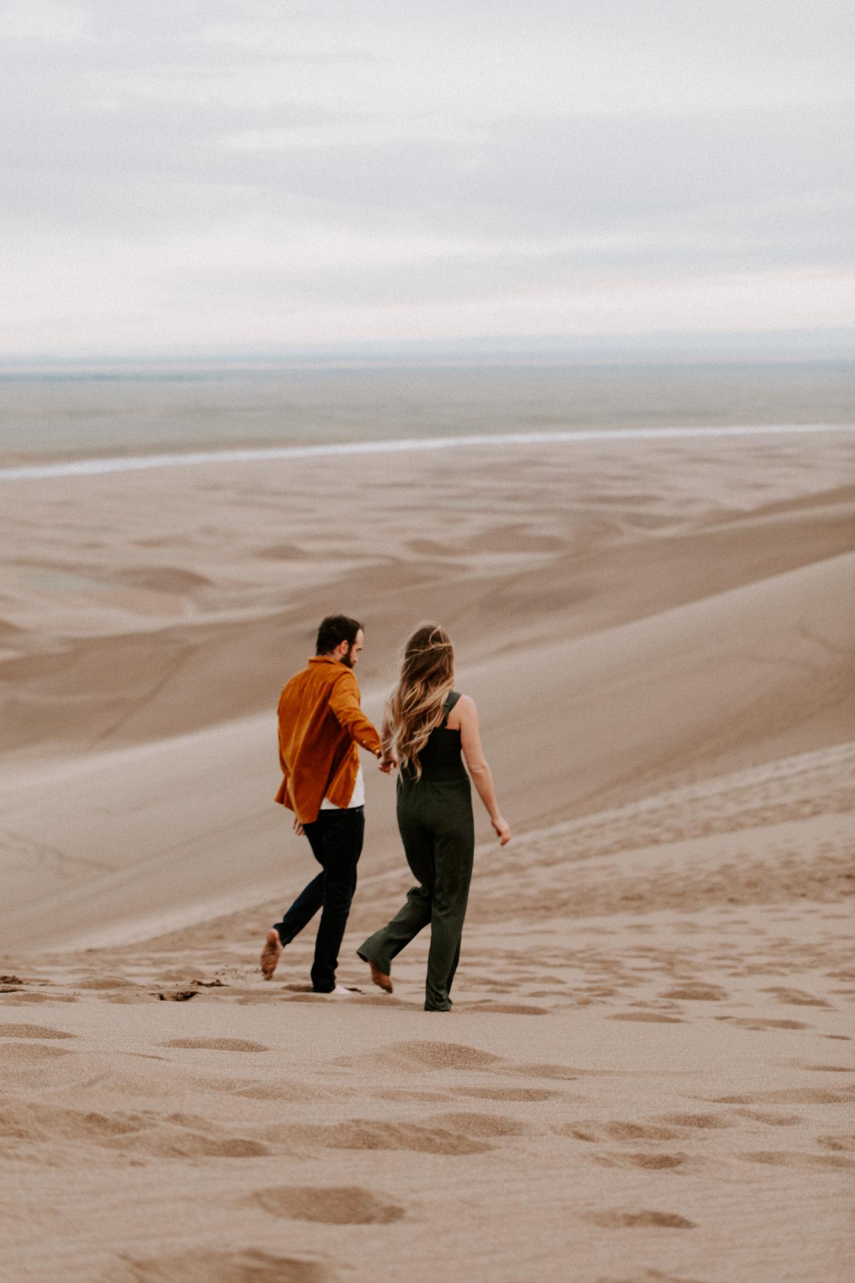 S + J Great Sand Dunes National Park Engagement Photography Photographer Wedding Alamosa Colorado-45.jpg