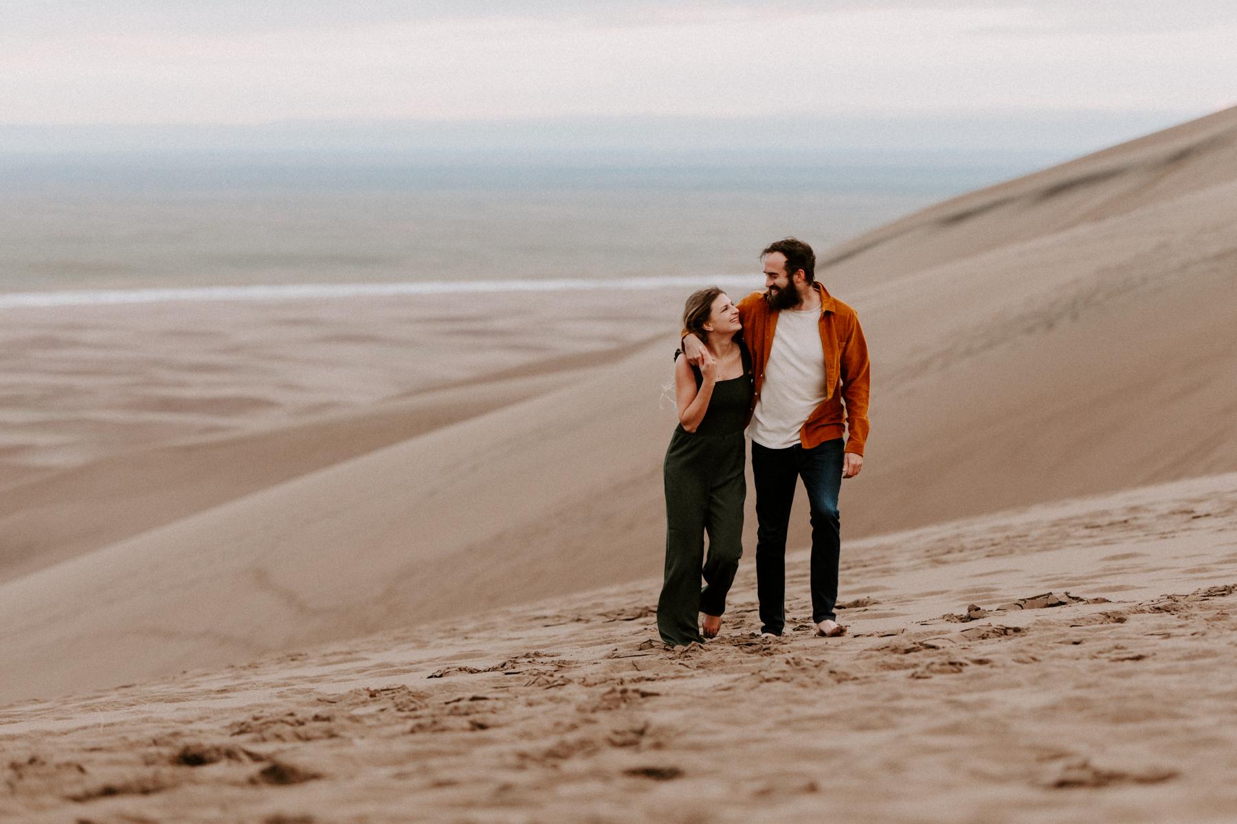 S + J Great Sand Dunes National Park Engagement Photography Photographer Wedding Alamosa Colorado-60.jpg