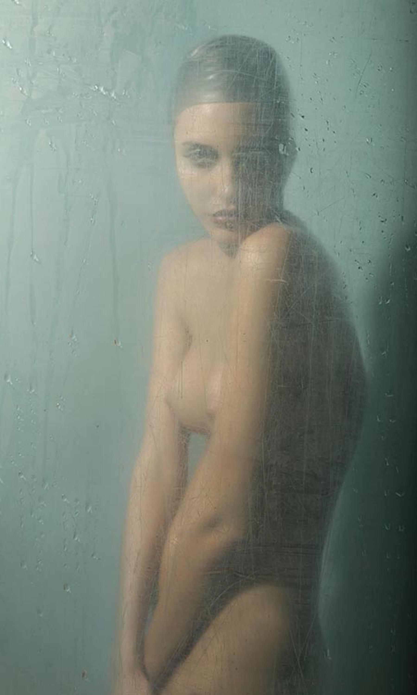 Rain by Natasha Kertes