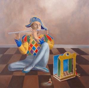 """""""Shimmering"""" by Anthony Ardavin"""
