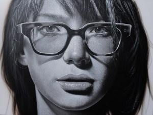 """Untitled"" Darian Rodriguez Mederos SOLD"