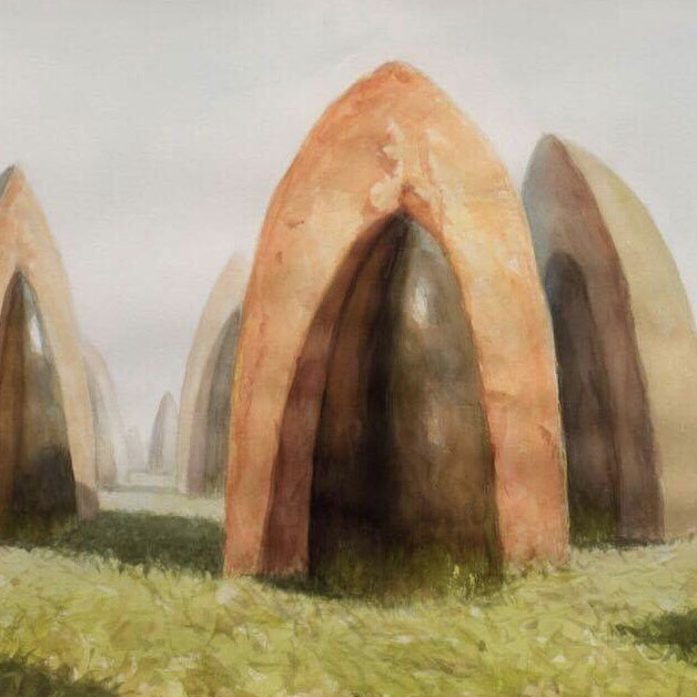 Igloos for Rent