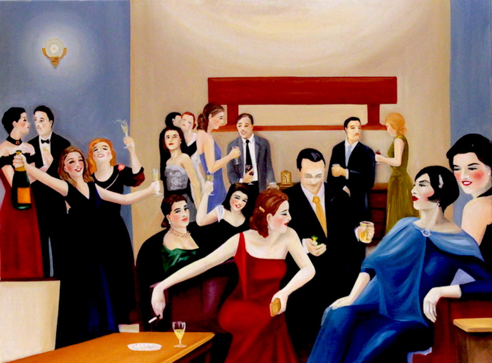 Andres+Conde+%22The+Party+at+10-30%22+Oil+on+Canvas+40%22+x+30%22+Andres+Conde+2016.jpg