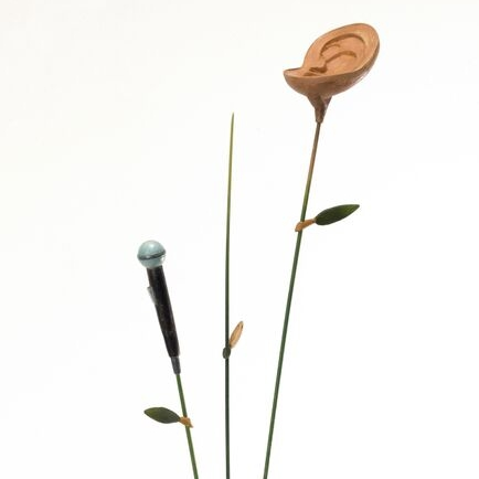 Ikebana, 2012
