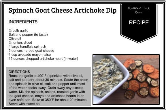 Spinach Goat Cheese Artichoke Dip .jpg