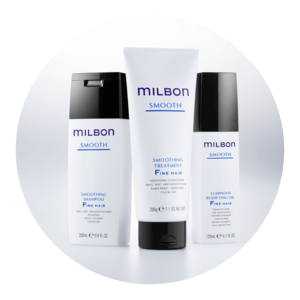 Milbon Hair Products