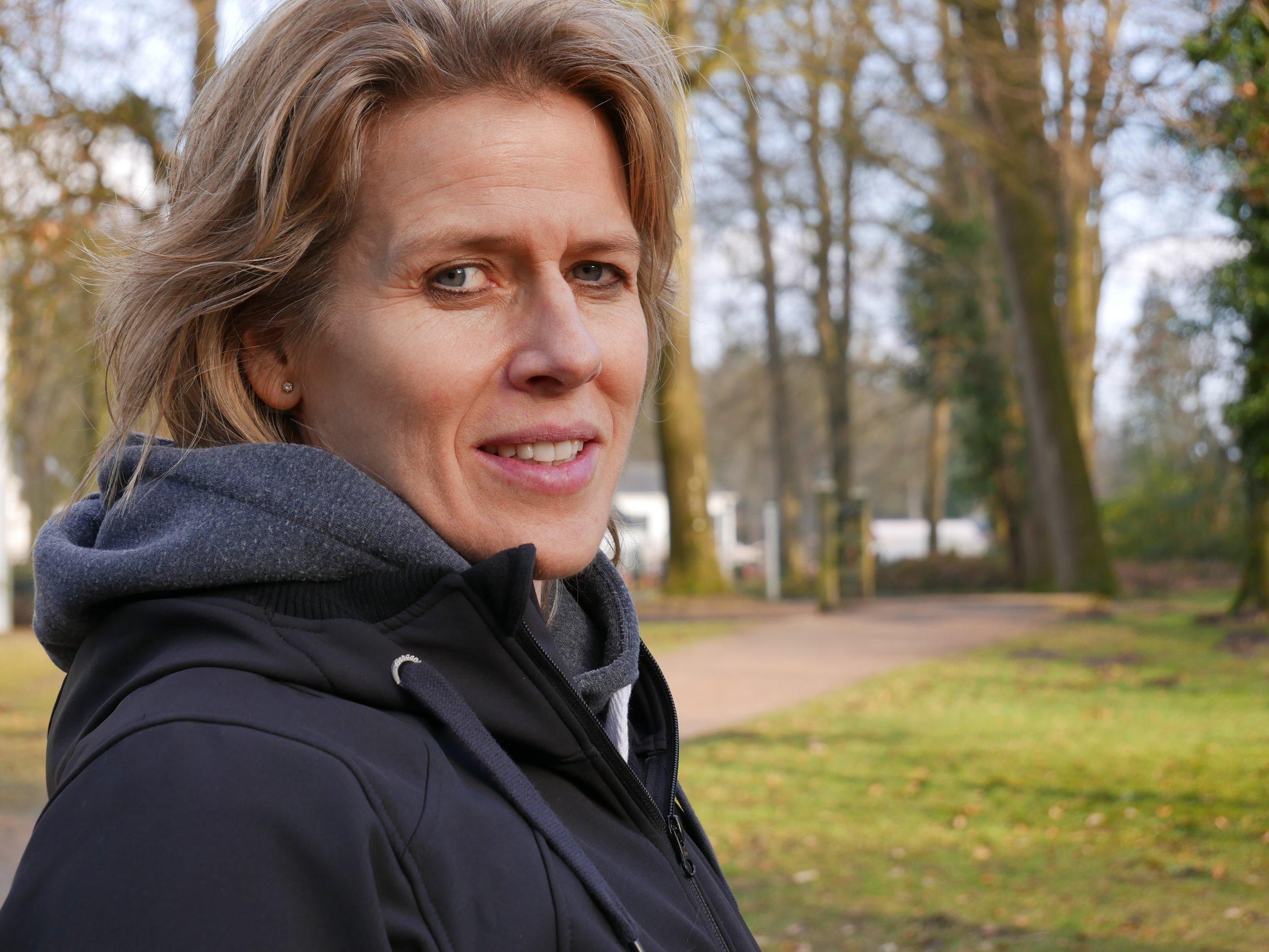 Monique Zuijdwijk, Voedingsdeskundige