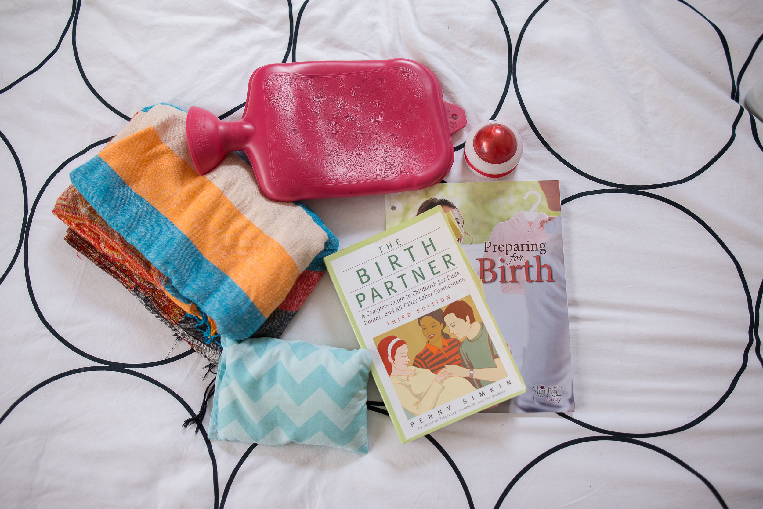 Birth Planning and Childbirth Classes