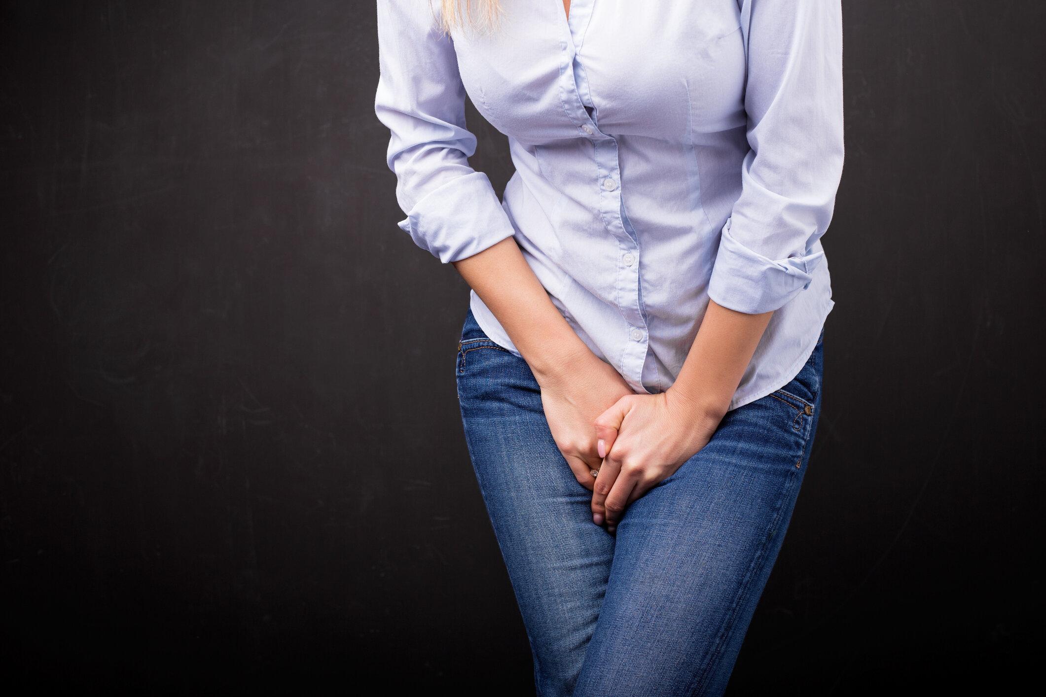 incontinence urinaire et troubles mictionnels de la femme