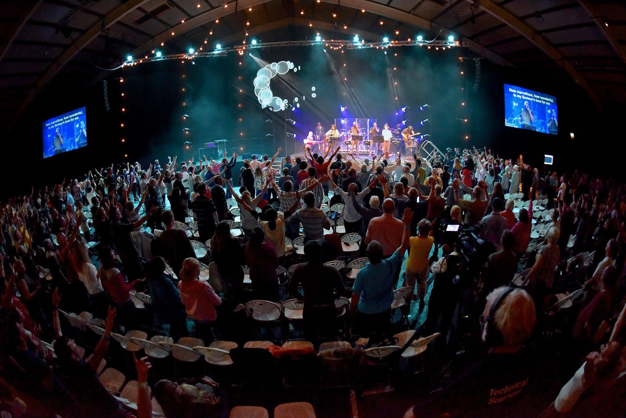 Good News Church - Westpoint