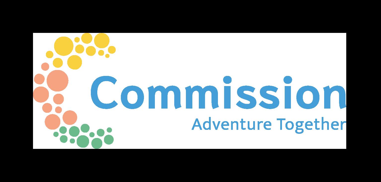 Commission Together Logo