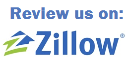 Bryan Little - We can always use your help! If we did a great job please click on the Zillow logo and let us know!