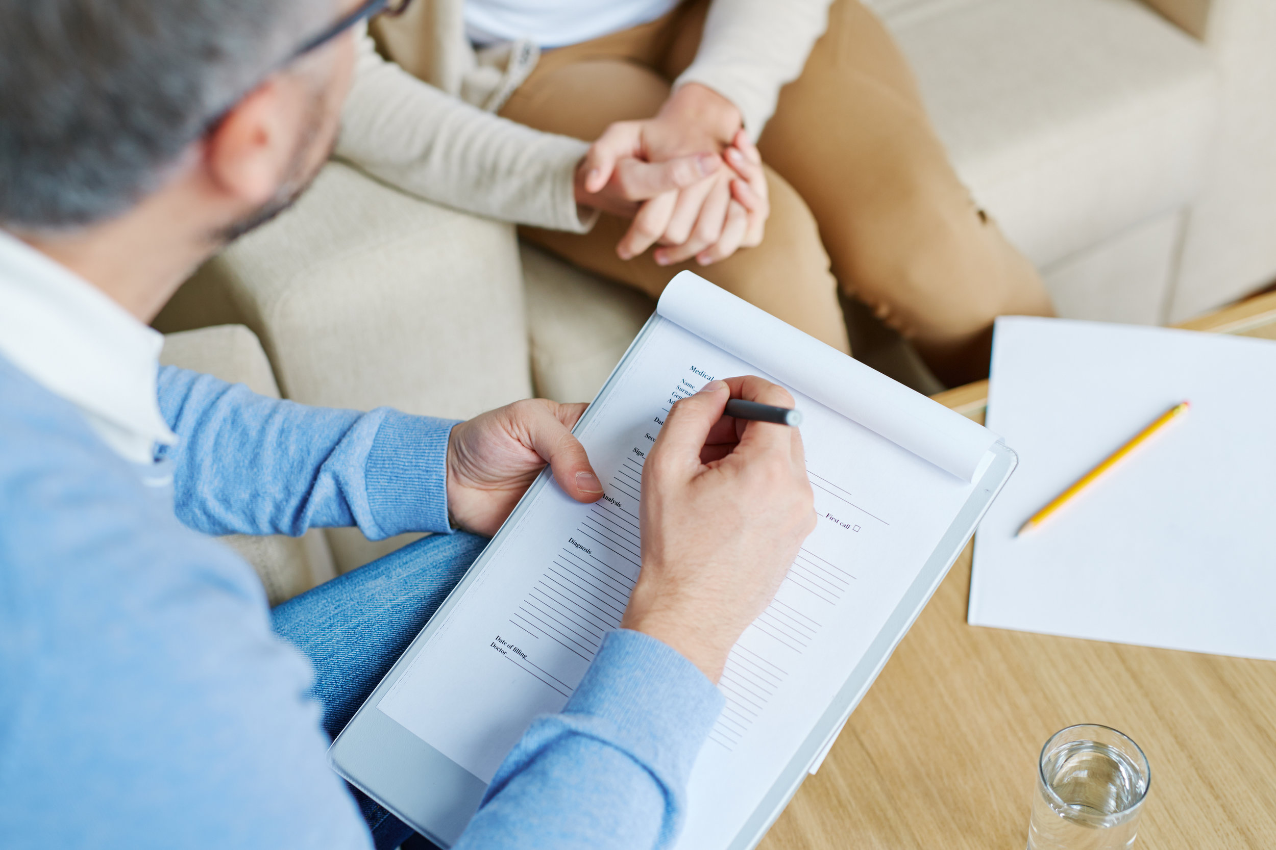 Psychological Assessments Services Toronto