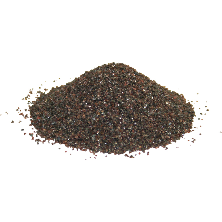 Brown Aluminum Oxide, widely used in blasting, refractory, polishing, grinding and other numerous industries for its high strength, hardness on the Mohs scale and errorsion resistance.