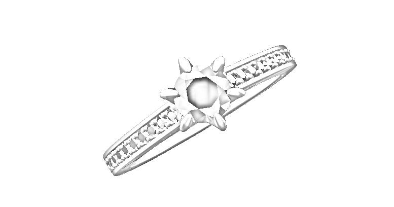 8. Sydney - refine design for ring remodel