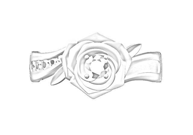 Band and rose modified